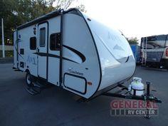 New 2015 Coachmen RV Apex Ultra-Lite 191RBS Travel Trailer at General RV | Dover, FL | #118150