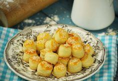 13 omlós és fincsi pogácsa, ha a legjobbat keresed Pretzel Bites, Macaroni And Cheese, French Toast, Cereal, Food And Drink, Snacks, Vegetables, Cooking, Breakfast