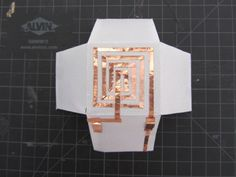 HOW TO: Building Paper Speaker Boxes | Collab: Soft Circuits ll