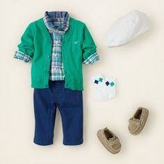 Take me home....    newborn - outfits - cute 'n classic boy - mint condition | Children's Clothing | Kids Clothes | The Children's Place