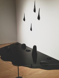 Travel : Phoenix Art Museum   L'AVENIR Fred Wilson's : Dark Dawn