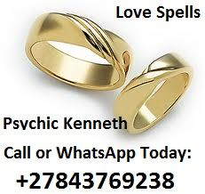 Candle Love Spells That Work Call / WhatsApp