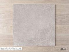 600x600 HARBOUR LIGHT GREY ANTI SLIP Tiles Price, Tile Floor, It Is Finished, Flooring, Ceramics, Grey, Home Decor, Ceramica, Gray