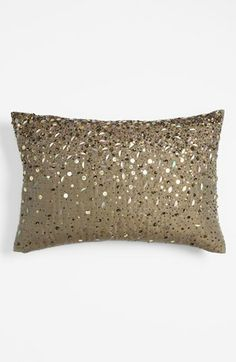 Nordstrom at Home 'Sequin Spill' Pillow available at #Nordstrom