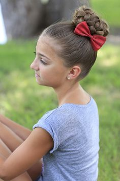 Beautiful Updos and more Hairstyles from CuteGirlsHairstyles.com