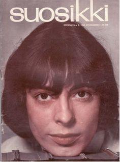 Suosikki 1965, Jim Pembroke