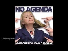 No Agenda: Thursday (5-4-17)  Episode 926 - GREP