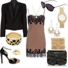 Dark Monday | Women's Outfit | ASOS Fashion Finder