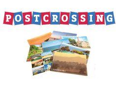 #Postcrossing #hobby #postcard #pocztowka