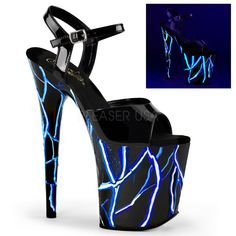 Men's Shoes Louluen Shoes Couple Lace-up Colorful Led Flash Light Up Casual Shoe Party Disco Shoes Strap Glow Stick Shoelaces Shoe 39.mar.25