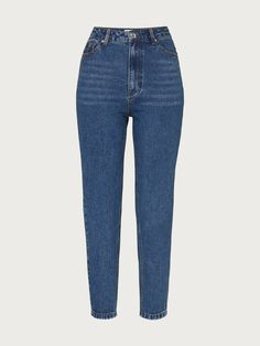 Mom Jeans 'Moa'