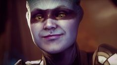Analyzing the Mass Effect: Andromeda E3 2016 Trailer IGN takes a look at the secrets and cool details hiding in the E3 2016 Mass Effect: Andromeda trailer. June 29 2016 at 01:18AM  https://www.youtube.com/user/ScottDogGaming