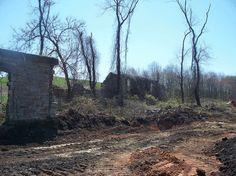 Brier Hill Mine & Coke Works, Brier Hill, Redstone Twp., Fayette Co., PA, USA