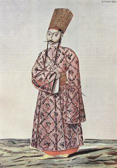 Ottoman Orient Express, Ottoman Empire, Kaftan, My Eyes, Persian, Illustrations, Drawings, My Style, Jewelry