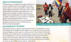 La Pachamama Spanish Teacher, Spanish Class, Teaching Spanish, Teaching Culture, Machu Picchu, Languages, Vocabulary, Writing, Reading
