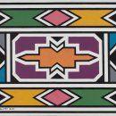 Esther Mahlangu | Works Chevrolet Logo, It Works, Beads, Logos, Art, Beading, Art Background, Logo, Kunst