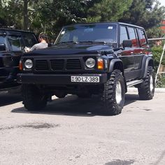 Nissan 4x4, Nissan Trucks, Cool Trucks, Cool Cars, Land Cruiser 70 Series, Patrol Gr, Hummer H1, Nissan Patrol, Expedition Vehicle