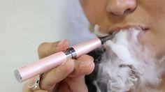 Compartir cosas buenas: Los cigarrillos electrónicos no inducen a fumar