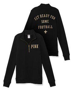 Women's Saints Apparel - Saints Jerseys, Shirts and Gear from PINK