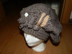 Dámska čiapka