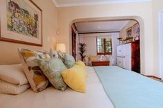 3 Bedroom House for sale in La Lucia - Durnford - Kwazulu Natal, 3 Bedroom House, Oversized Mirror, Furniture, Home Decor, Decoration Home, Room Decor, Home Furnishings, Home Interior Design