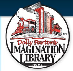 Imagination Library: Free books for kids 5 & under by mail - Money Saving Mom®