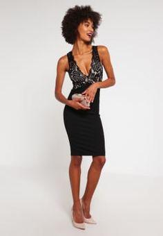 New Look - Robe de soirée - black