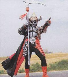 Reaper Chronos