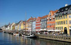 VIAJES PARA TODA UNA VIDA: La acogedora ciudad de Copenhague, en Dinamarca