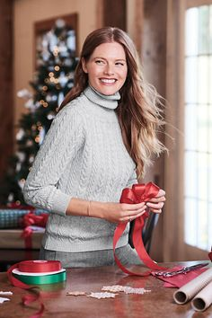 b1613fee 53 Best Lands' End Holiday images in 2017 | Holiday, Christmas ...