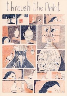 children's illustration // Melissa Castrillon