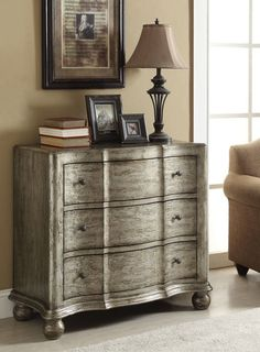 Edlyn Bombay Chest | Acme Furniture | Home Gallery Stores