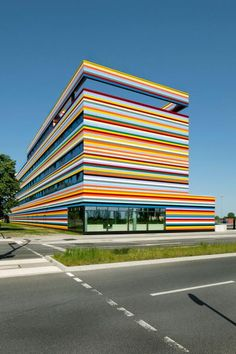 Business Park Airporthotel