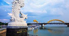 Tour Đà Nẵng city - Đặt tour du lịch tại Đà Nẵng giá rẻ