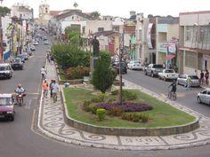 Estância, Sergipe - Brasil -