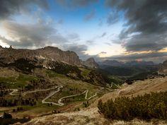 Trentino Alto Adige - Uno di quattro - Traveller Cards