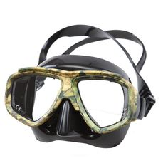 2016 High Quality Professional Outdoor Diving Mask for Spearfishing Scuba Gear Swimming Mask Goggles