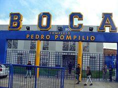 •••••••••••••••••••••••••••••• Dica do dia: OClube Boca Juniorstem um dos estádios de futebol mais famosos da cidade. O estádio pode ser visitado…