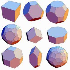 Zonohedrification