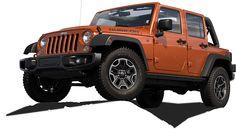 2015 Jeep Wrangler Unlimited Hardrock YES PLEASE!!!