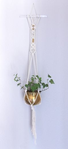 HIMO ART for Urban Outfitters Plant Hangers Collection :#13: