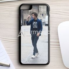 Harry Styles Collage One Direction iPhone 7 Plus Case | armeyla.com