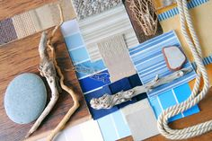 7 tips for making a decorating theme work
