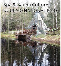 Experience: Spa and Sauna Experiences at Nuuksio Wilderness Spa Sauna, Summer Scenes, Serenity Now, Crazy Man, Marimekko, Best Cities, Helsinki, Vacation Destinations, Beautiful Gowns