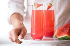 Recipe: Watermelon Mimosas — Recipes from The Kitchn | Kitchn