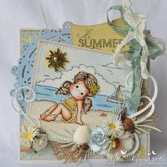 http://inkdpaperbymae.blogspot.com/2013/07/its-summer-time.html