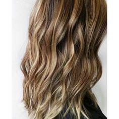 Aveda Hair Colours Charts