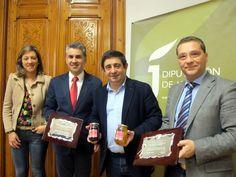Miel de Jaén, un referente a nivel nacional por su calidad