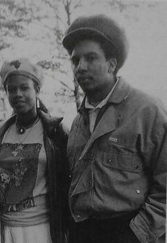 Sister Carol & Jah Life
