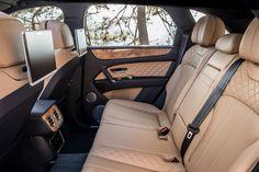 Bentley Bentayga / Fotogalleries / Autowereld.com